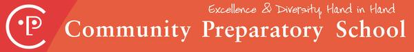Community Prep Logo